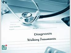 signs of walking pneumonia in adults