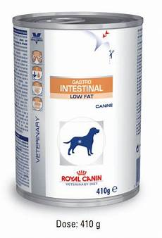royal canin gastro intestinal low 12 dosen je 410g
