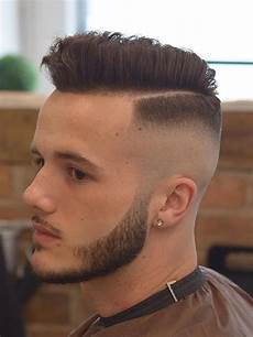 22 best brush up hairstyle for men images pinterest