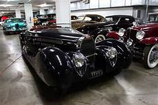 Petersen Automotive Museum Bugatti by Tour Petersen Museum S Vault Car Collection Business Insider