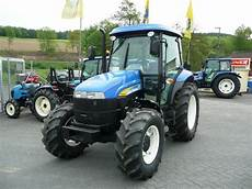 traktor new td 5010 technikboerse