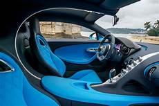 2018 Bugatti Chiron Drive Review The Benchmark