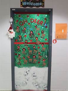 Decorations For Door Contest by Notre Dame Catholic Elementary School News And Events 3rd