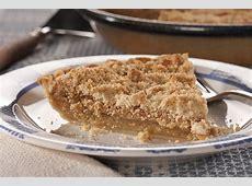 amish vanilla pie_image
