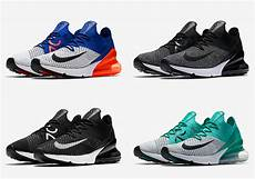 nike air max 270 flyknit release info official images