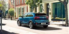 2020 kia niro hybrid and in new styling and features