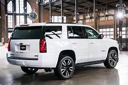 2020 Hyundai Palisade Vs Chevrolet Tahoe Compare SUVs