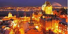 Top 5 La Ville De Qu 201 Bec En Hiver