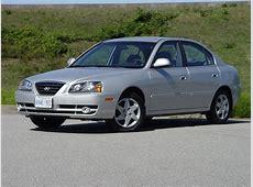 2000 2006 Hyundai Elantra Repair (2000, 2001, 2002, 2003