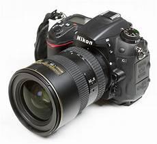 Nikon 17 55mm F nikkor af s dx 17 55mm f 2 8 g if ed review test report