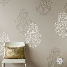 turkish ornament wall stencils for painting large
