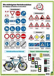 Verkehrszeichen Und Ihre Bedeutung - die wichtigsten verkehrszeichen und ihre bedeutung