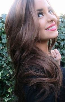 milk chocolate brown hair color milk chocolate brown hair hair nails pinterest hair color brunette chocolate brown and