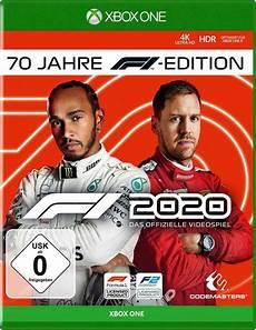 Malvorlagen Kinder 3 Jahre Xbox One Codemasters F1 2020 70 Jahre F1 Edition Xbox One