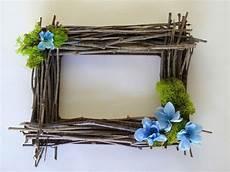 cadre photo original à fabriquer fabriquer un cadre photo 60 id 233 es pour r 233 ussir