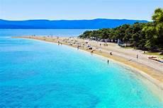 kroatien schönste strände die 10 sch 246 nsten str 228 nde in kroatien franks travelbox
