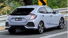 Honda S Civic Rs Hatch Isn T What It Seems Observer