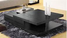 Moderne Couchtische Design - 15 modern center tables made from wood home design lover