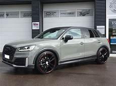 tvw car design audi q2 20 inch abt sportsline kw tuning 1