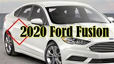 2020 Ford Fusion by Must 2020 Ford Fusion Ford Cancelled The Planned