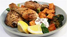 recipe one pan egyptian chicken dinner cbc life