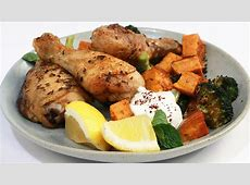 Recipe: One pan Egyptian Chicken Dinner   CBC Life