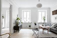 1 Bedroom Apartment Decor Ideas by Small Yet Ultra Charming One Bedroom Apartment In Linnestaden