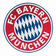 Sew On Badge Big Logo Official Fc Bayern Store