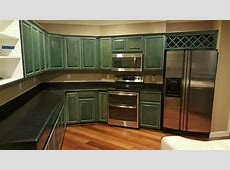 Tampa Bay Cabinet Painting   Refinishing Kitchen Cabinets