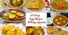 Einfach Und Lecker - 18 easy egg recipes step by step recipes