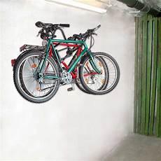 fahrrad wandhalter eal eufab fahrrad wandhalter wandhalterung 16404