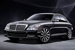 Maybach Cars  Reviews & Prices Motor Trend