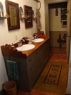 primitive country bathroom ideas olde spoon river homestead primitive bathroom