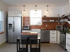 Creative Backsplash Ideas For Kitchens 15 Creative Kitchen Backsplash Ideas Hgtv