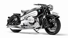 The Nmoto Nostalgia Takes Retro Bmw Bike Builds To A New Level
