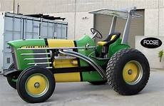 Malvorlagen Deere Racing The 1970 Deere Model 4020 That Chip Foose I Hearby