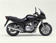 2003 Yamaha Xj 900 S Diversion Moto Zombdrive