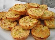 Fingerfood Bl 228 Tterteig Lauch Rezepte Chefkoch De