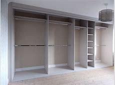 Latest Styles Of Sliding Wardrobe Doors: Peter Lee Hall