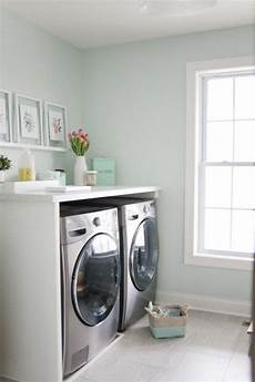 pretty green paint colors for every room in the house laundry room paint laundry room paint color