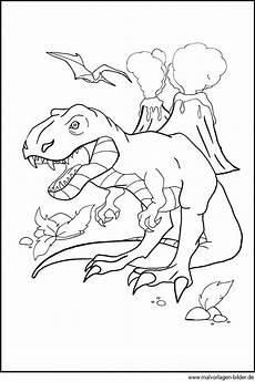 Dino Malvorlagen Kostenlos Pdf Ausmalbilder Dinosaurier Kostenlos Malvorlagen Windowcolor