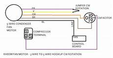 goodman gmp100 4 wiring diagram hvac fan motor wiring gallery