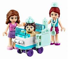 Malvorlagen Lego Friends Junior Lego Juniors Friends S Vet Clinic 10728 Brand New Ebay