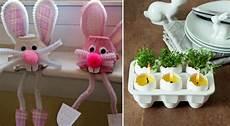 Basteln Mit Eierkarton Ostern