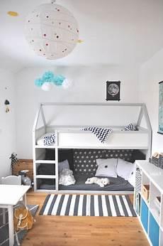 Ikea Hack Hausbett Zum 6 Bloggeburtstag Baby Tricks