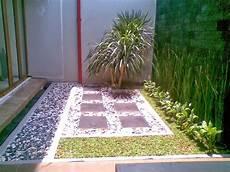 Tukang Taman Desain Taman Rumah Taman Minimalis Taman