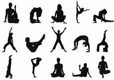 übungen für anfänger mit bildern innere balance durch posen und yogalehrer