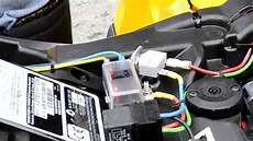 Can Am Atv How To Add An Accessory Fuse Box
