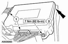 on board diagnostic system 2001 ford windstar user handbook fem id and location in 2001 windstar ford forum enthusiast forums for ford owners
