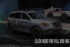 When Will The 2020 Nissan Pathfinder Be Available by 2020 Nissan Pathfinder Facelift 2019 Auto Suv